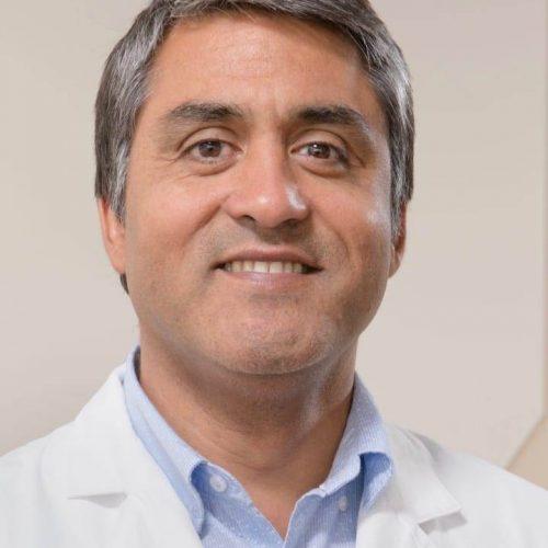 Dr. Oscar Espinosa