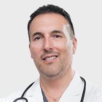 Dr. Pablo Hernández Rudnick
