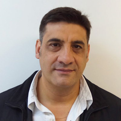 Dr. Alfredo Rejas Cubillos