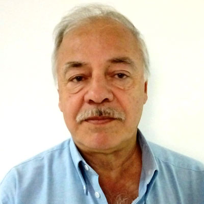 Dr. Carlos Sotomayor