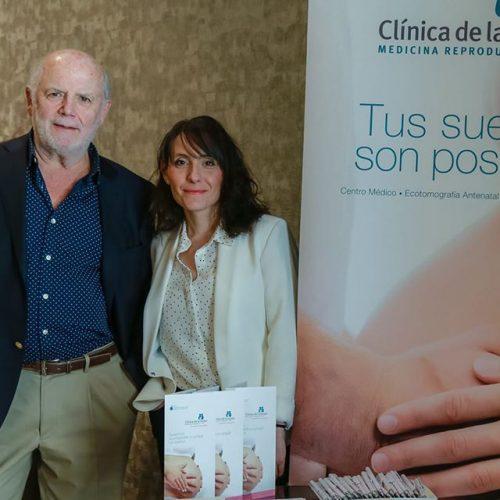 Nuestros especialistas Dr. Patricio Masoli y la Psicóloga Erika Sferrazza nos cuentas del PAD