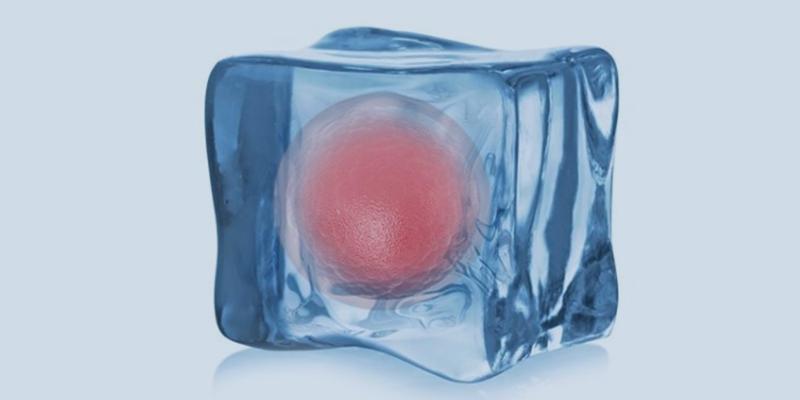 Congelación de Óvulos