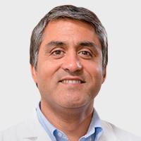 Dr. Oscar Espinosa Canteo