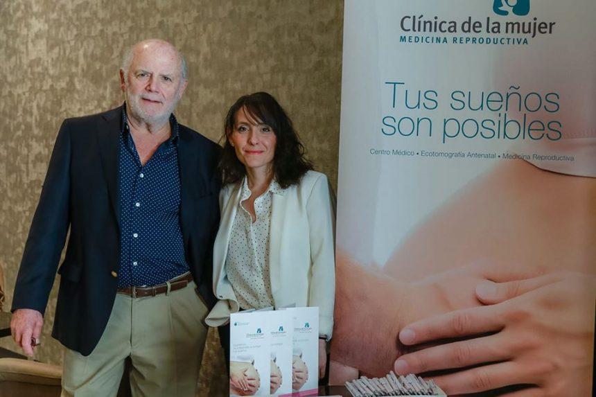 Nuestros especialistas Dr. Patricio Masoli y la Psicóloga Erika Sferrazza nos cuentan del PAD